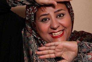 جزئیات دقیق از عکس بدون حجاب رابعه اسکویی! اسکویی در نقش یک روح!!