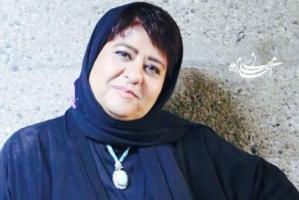 رابعه اسکویی بازیگر فراری در جشنواره فیلم فجر امسال +عکس