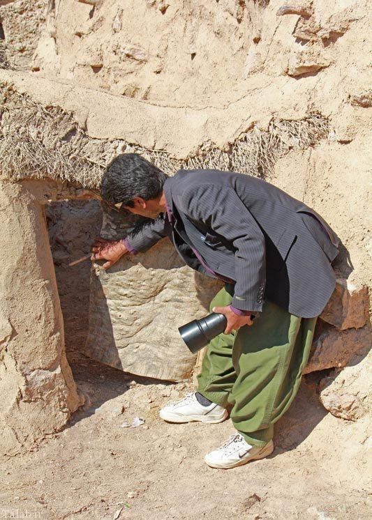 کوتوله ها در شهر عجیب در ایران (عکس)