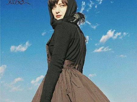 عکس بدون روسری خانم بازیگر ایرانی در اینستاگرام +عکس