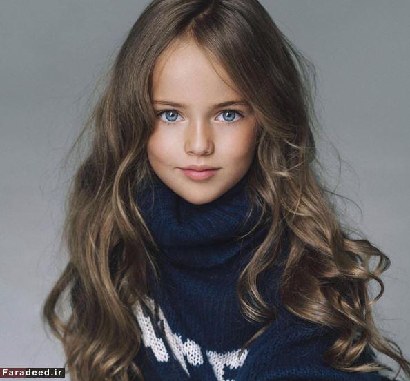 اخبار گوناگون,خبر های گوناگون,زیباترین دختر جهان