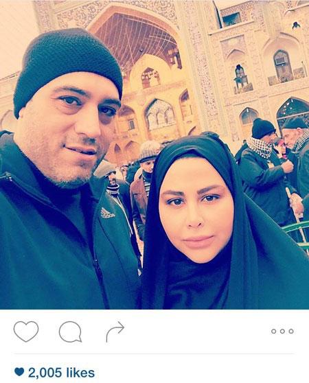 تازه ترین عکس های بازیگران ایرانی در 2016