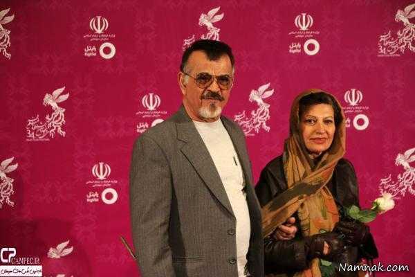 بازیگران جشنواره فجر ، مدل مانتو بازیگران در جشنواره فیلم فجر94 ، سی و چهارمین جشنواره فیلم فجر