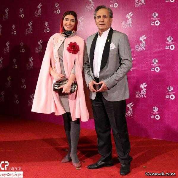 بازیگران جشنواره فجر ، سی و چهارمین جشنواره فیلم فجر ، عکس هاس جشنواره فیلم فجر 94