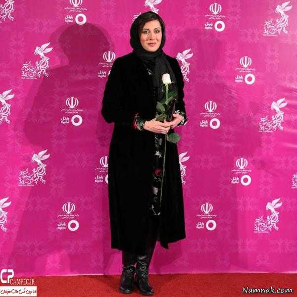 بازیگران جشنواره فجر ، مدل مانتوی بازیگران ایرانی ، مدل مانتو بازیگران مشهور ایرانی
