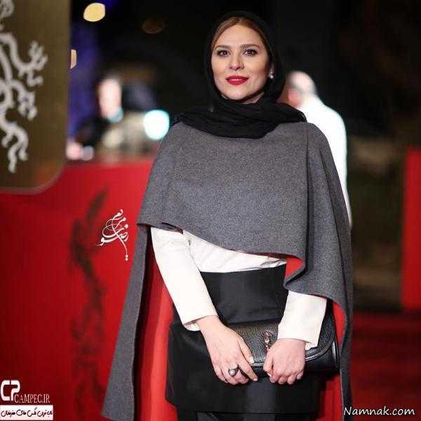 بازیگران جشنواره فجر ، مدل مانتو بازیگران مشهور ایرانی ، مدل مانتو بازیگران سینما