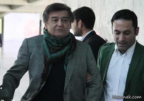رضا رویگری ، میلاد کی مرام ، جشنواره بین الملل فیلم فجر