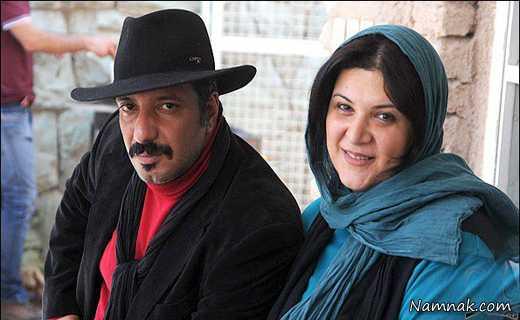 امیر جعفری و ریما رامین فر ، مرجان شیرمحمدی و بهروز افخمی ، فاطمه معتمدآریا و همسرش