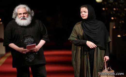 محمد رحمانیان و مهتاب نصیرپور ، فاطمه معتمدآریا و همسرش ، ریما رامین فر و همسرش