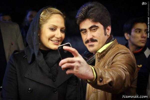 حاشیه های نهمین روز جشنواره فیلم فجر ۹۴ + تصاویر
