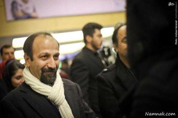 نهمین روز جشنواره فیلم فجر چطور بود ؟ ، امیر مهدی ژوله ، نهمین روز جشنواره فیلم فجر