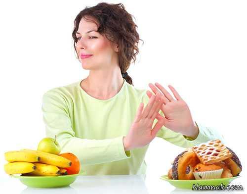 تغییرات جدی و اساسی در سبک زندگی برای جلوگیری از پیش دیابت و دیابت ، عدم تحمل گلوکز ، علل بیماری دیابت