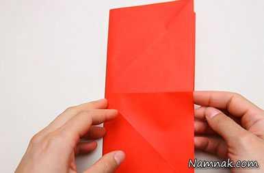 کاردستی کودکانه ، کاردستی کودکانه با مقوا ، کاردستی کودکانه با کاغذ رنگی