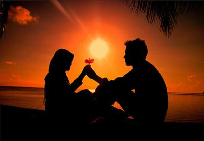 متن های عاشقانه و زیبای تبریک ولنتاین
