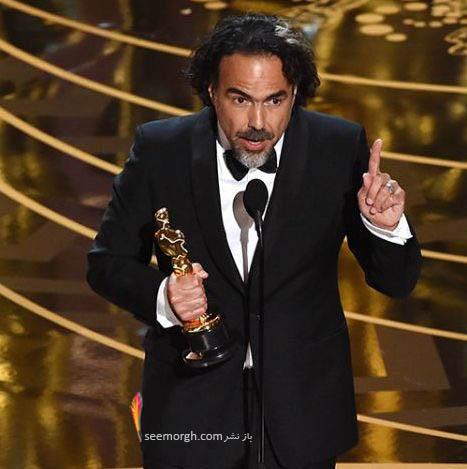 الخاندرو گونزالس ایناریتو بهترین کارگردان