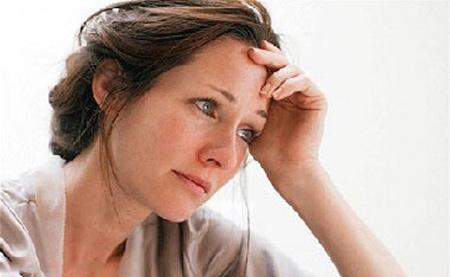 از عوامل افسردگی در زنان ، اختلاف حقوق آنها با مردان است؟!