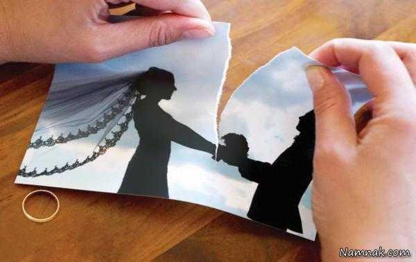 جدایی خواننده ایرانی از همسرش ،  طلاق ، خواننده