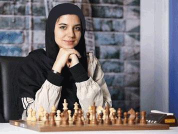 موفقیت این دختر ۱۸ ساله ایرانی در دنیا
