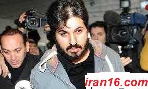دستگیری رضا ضراب و همدستان ایرانی اش در آمریکا