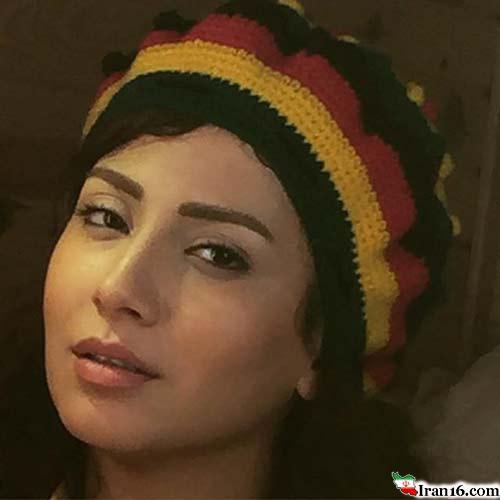 عکس لورفته بازیگران فراری به ترکیه! رابعه اسکویی, چکامه چمن ماه و…