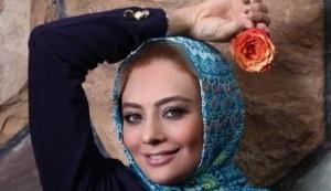 عکس سلفی تازه عروس سینمای ایران/ یکتا ناصر و همسرش