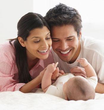 انجام رابطه جنسی در حضور نوزاد ؟!
