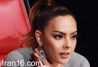 جدیدترین عکسهای ابرو گوندش خواننده معروف ترکیه