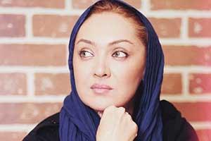 دسته گلی که حسین علیزاده به نیکی کریمی داد + عکس