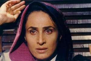 بازیگر زن مهاجرت کرده به ایران باز می گردد!