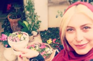 بازیگر زن ایرانی مجبور به حذف عکس عروسی دوستش شد! + عکس