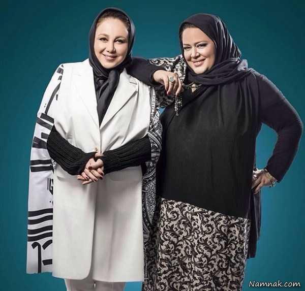 مانتو خانم بازیگر ، مانتو بازیگران زن ایرانی ، مانتو بازیگران ایرانی