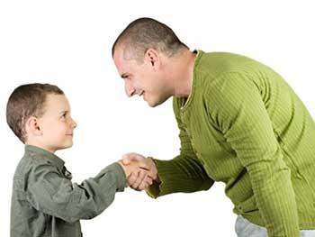آموزش آداب معاشرت به کودکان,آموزش آداب معاشرت
