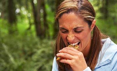 شما هم دچار خشکی دهان هستید؟