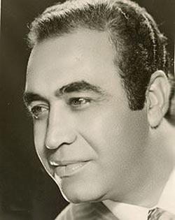بیوگرافی حسین خواجه امیری (ایرج)