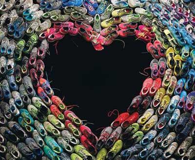 کفش خانم ها,مدل کفش,انتخاب کفش خوب