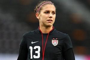 خوشکل ترین زنان فوتبالیست جهان + تصاویر