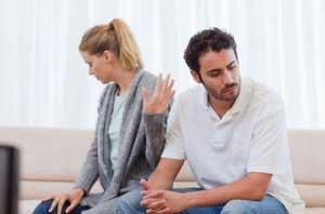 زن و شوهر ,نگفتنی های زناشویی , زندگی مشترک