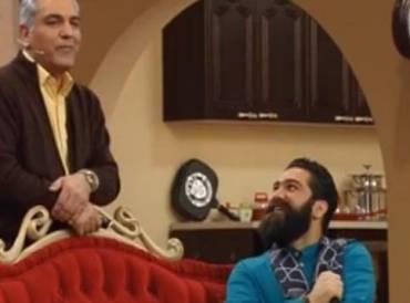 بدترین خواننده ایران در برنامه مهران مدیری