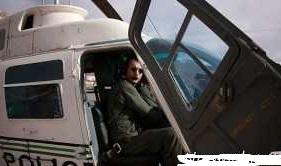 تهدید ایران توسط خلبان خود فروخته ایرانی!