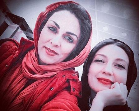 عکس های جدید بازیگران ایرانی ۹۵ -قسمت ۸