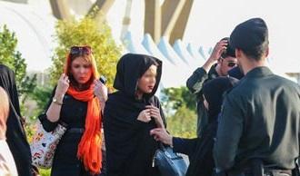 عکس های زنان و دختران بد حجاب