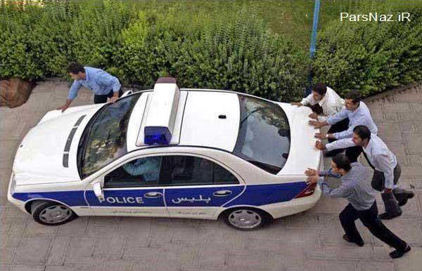 عکس های سوژه های خنده دار ایرانی