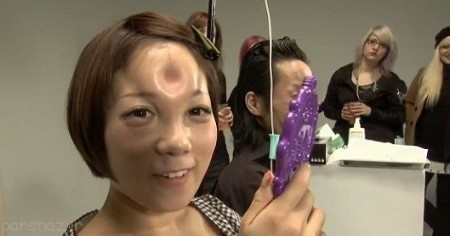 عجیب ترین عمل های جراحی وحشتناک +عکس