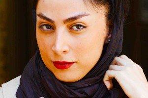 عکس های ساناز زرین مهر قبل کشف حجاب در ایران