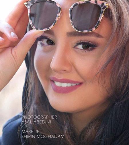 عکس های جدید بازیگران ایرانی ۹۵ -قسمت ۵