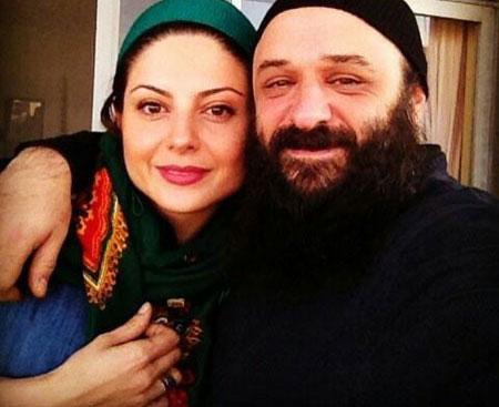 عکس های جدید بازیگران ایرانی ۹۵ -قسمت ۶