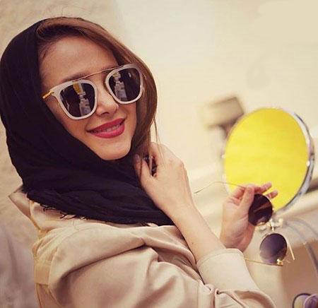 عکس های جدید بازیگران ایرانی ۹۵ -قسمت ۱۶