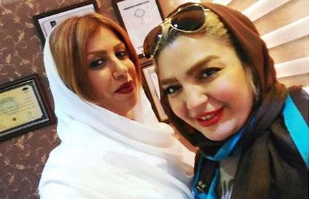 عکس بازیگران بد حجاب زن ایرانی جدید – اردیبهشت ۹۵