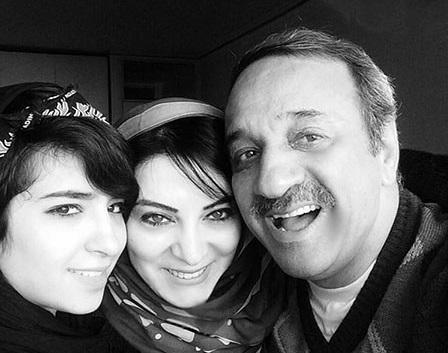 عکس های جدید بازیگران ایرانی ۹۵ -قسمت ۱۱
