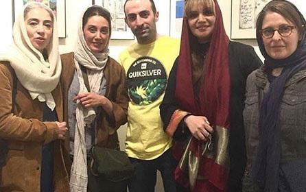 عکس های جدید بازیگران ایرانی ۹۵ -قسمت ۱۲